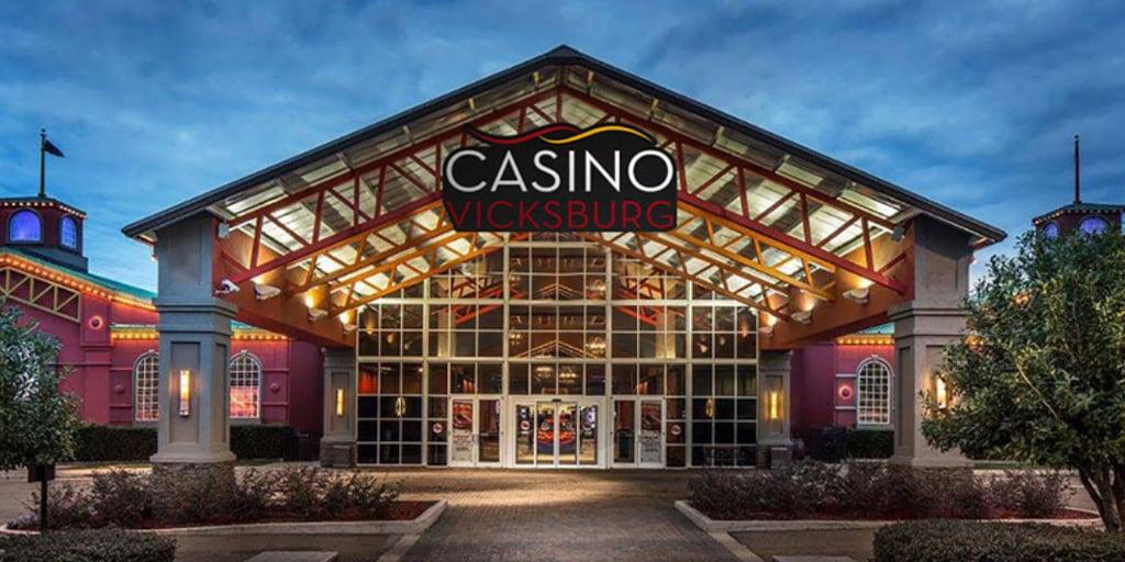 Casino-Vicksburg