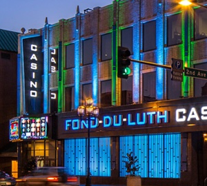 Fond-Du-Luth Casino