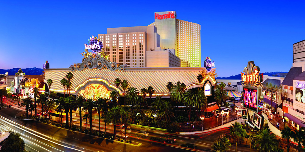 Harrahs-Las-Vegas-Hotel-&-Casino