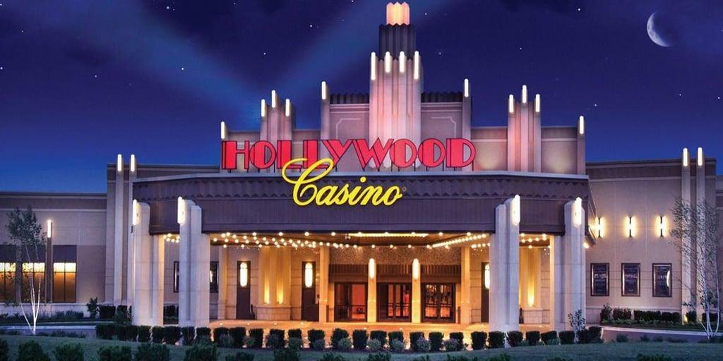 Hollywood-Casino-&-Hotel-Joliet