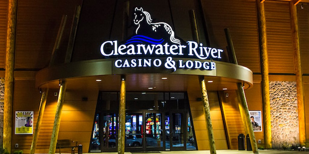 Clearwater-River-Casino
