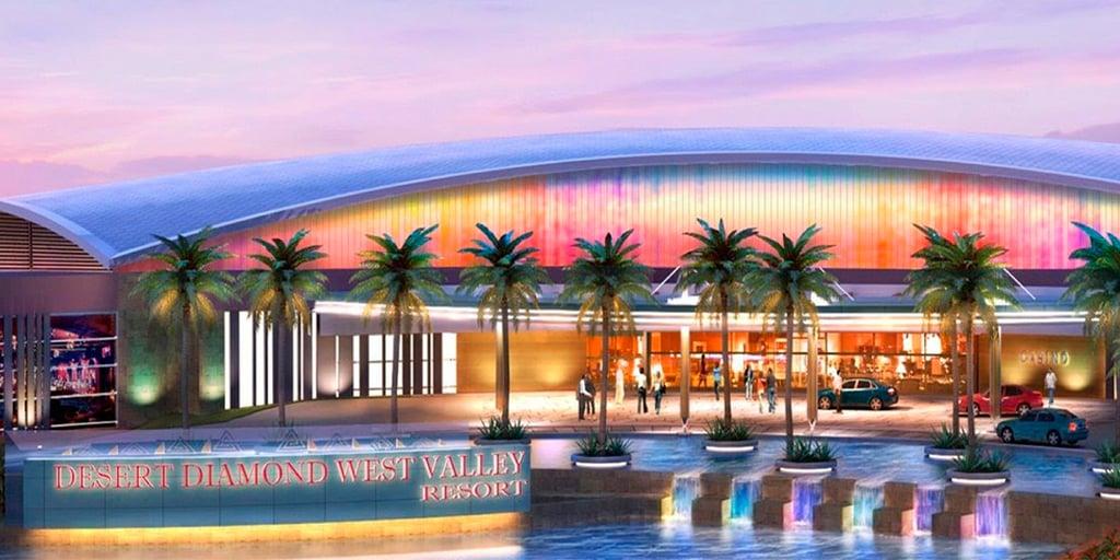 Desert-Diamond-Casino