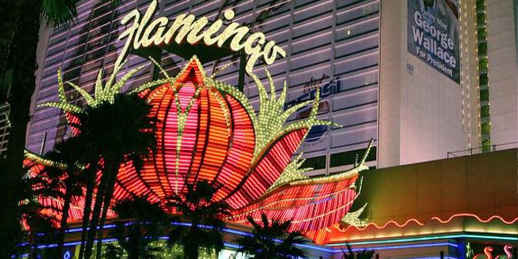 Flamingo-Casino