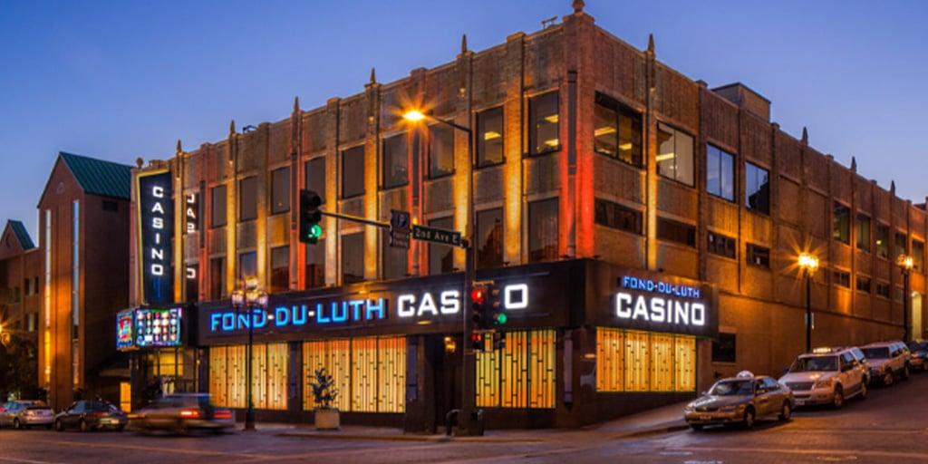 Fond-du-Luth-Casino