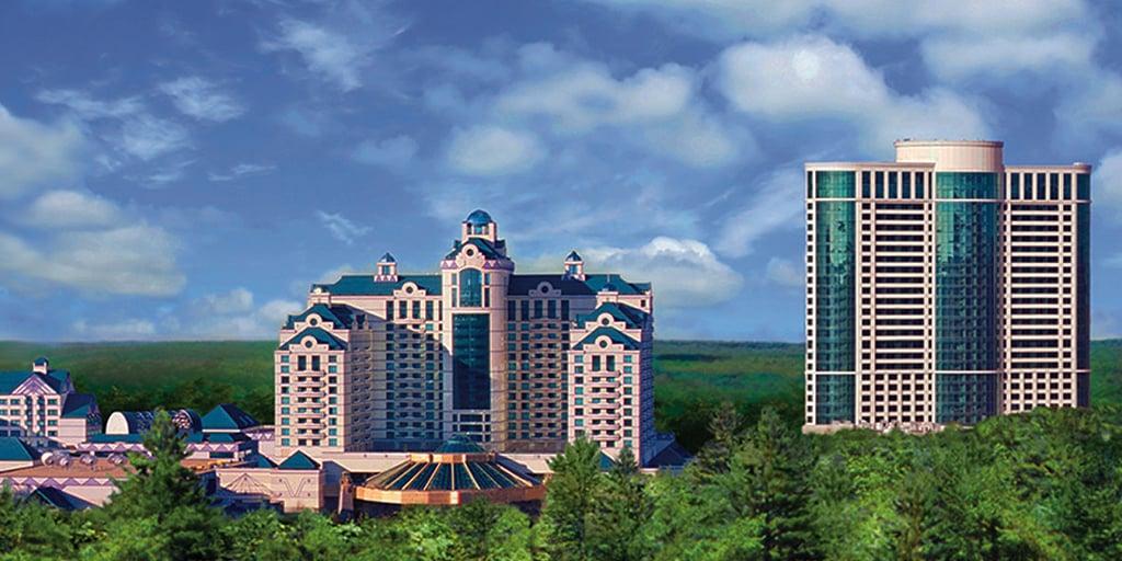 Foxwoods-Resort-Casino