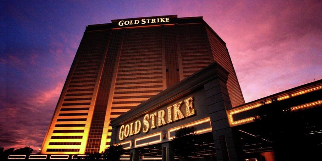Gold-Strike