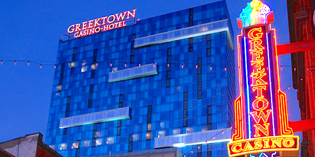 Greektown-Casino