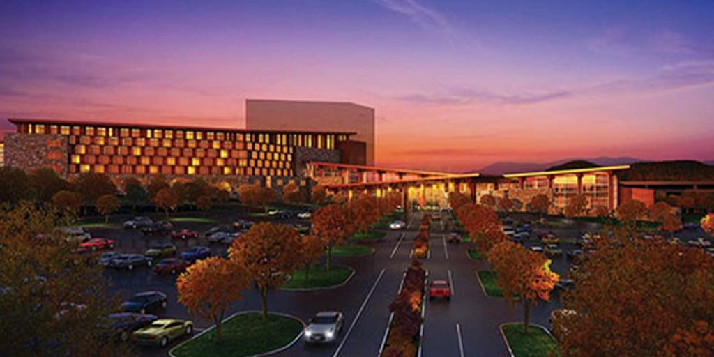 Harrahs-Cherokee-River-Valley-casino