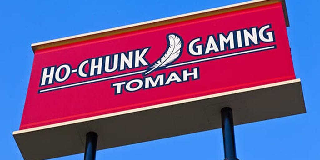 Ho-Chunk-Gaming--Tomah