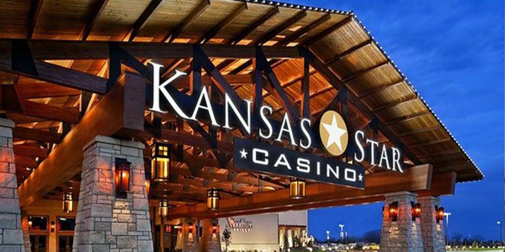 Kansas-Star-Casino