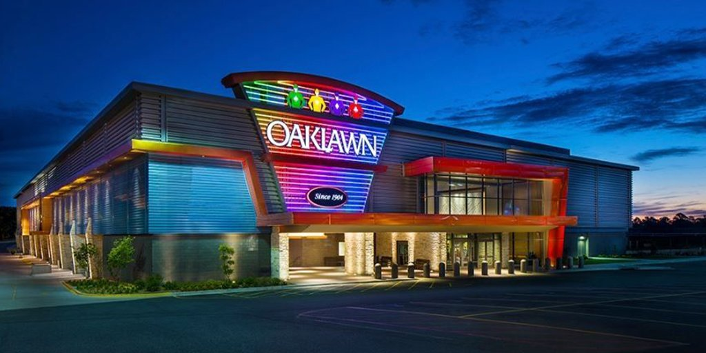Oaklawn-Jockey-Club