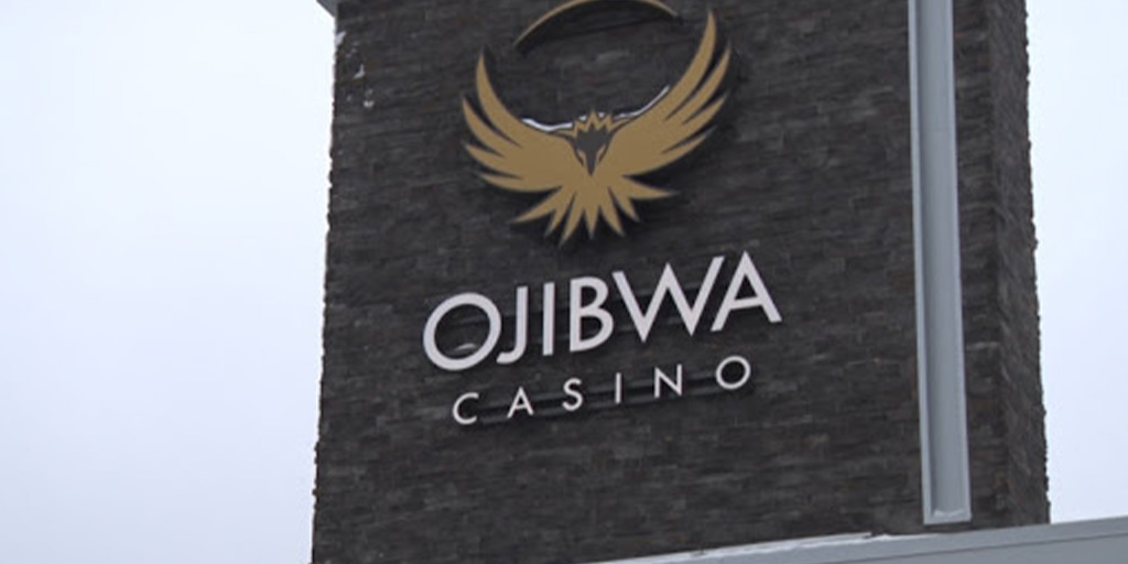 Ojibwa-Baraga-Casino