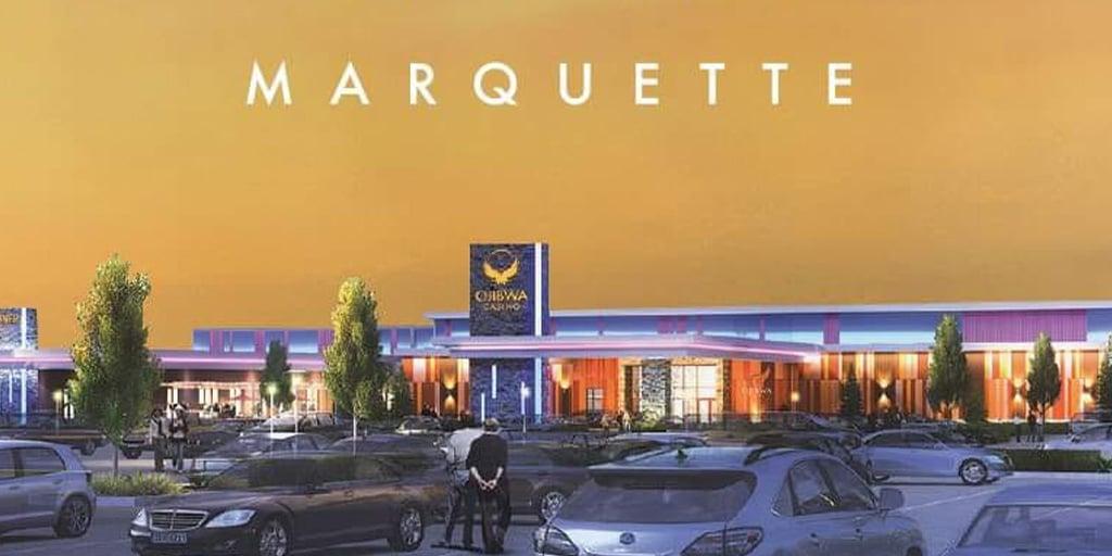 Ojibwa-Marquette-Casino