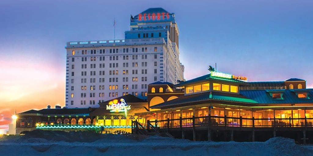 Resorts-Casino