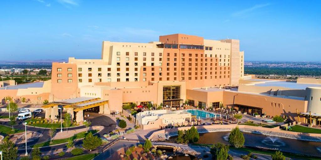 Sandia-Casino