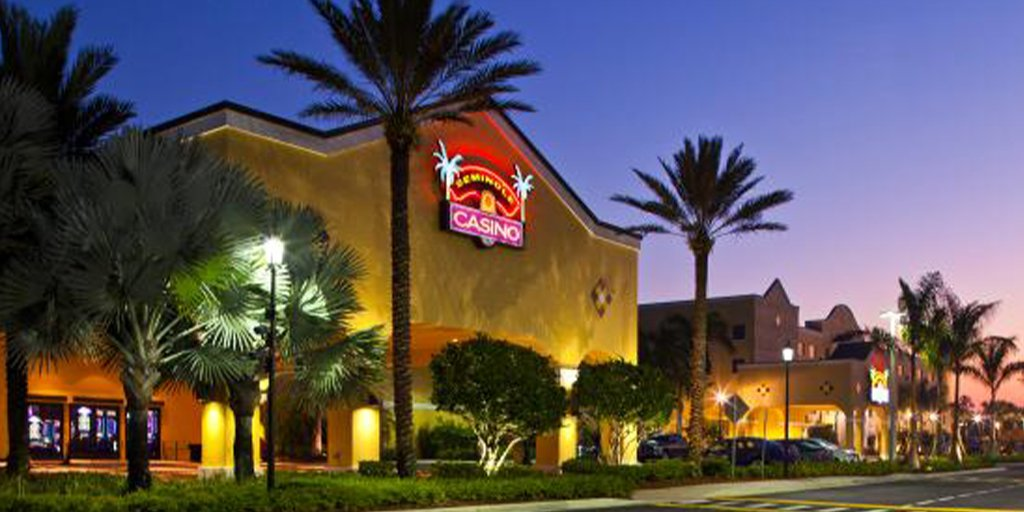 Seminole-Immokalee-Casino