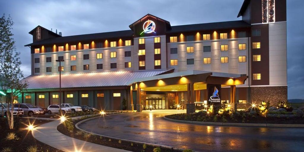 Swinomish-Casino-&-Lodge