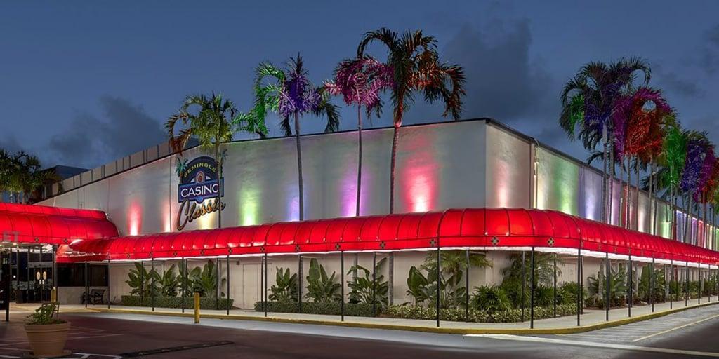 Seminole-Classic-Casino