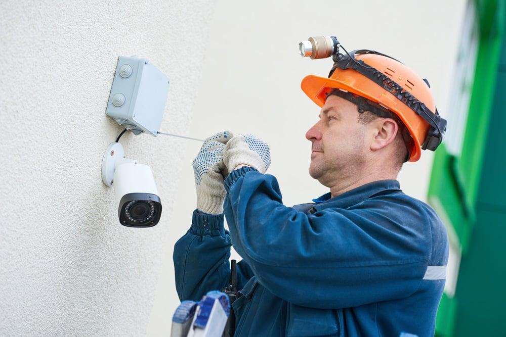Surveillance-system-Maintenance